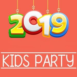 Various Artists: Kids Party 2019