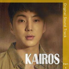 Kang Seung Yoon: Kairos (Original Television Soundtrack, Pt. 8)