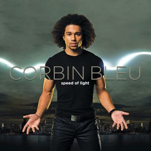 Corbin Bleu: Speed Of Light