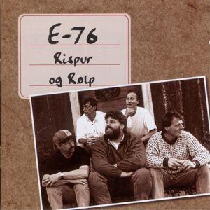 E-76: Rispur og Rølp