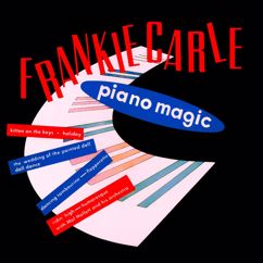 Frankie Carle: Piano Magic