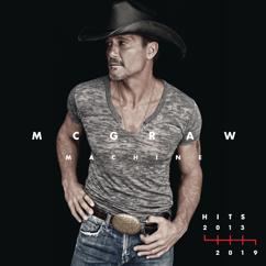 Tim McGraw, Catherine Dunn: Diamond Rings And Old Barstools