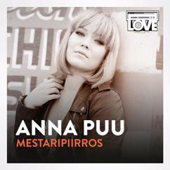 Anna Puu: Mestaripiirros (TV-ohjelmasta SuomiLOVE)