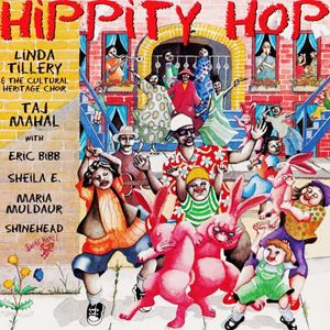 Various Artists: Hippity Hop