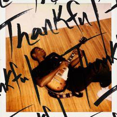 Jordan Hawkins, Lish: Thankful