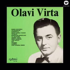 Olavi Virta: Ennen kuolemaa - Avant de mourir