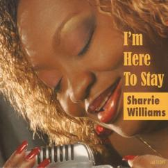 Sharrie Williams: Jealousy