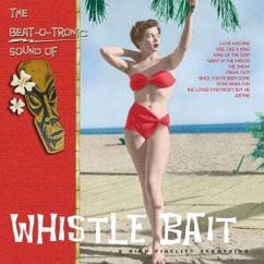 Whistle Bait: The Beat-O-Tronic Sound of Whistle Bait