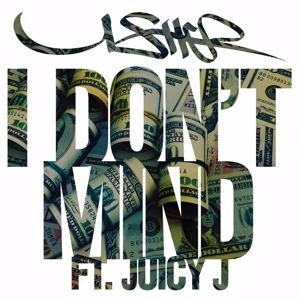 Usher, Juicy J: I Don't Mind