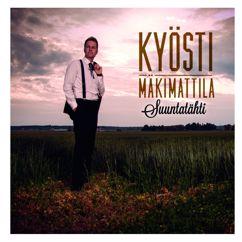 Kyösti Mäkimattila: Suuntatähti