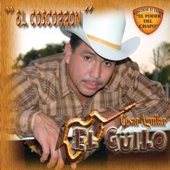 """Cesar Aguilar """"El Güilo"""": El Coscorrón"""