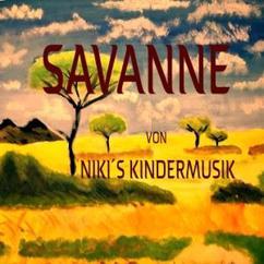 Nikis Kindermusik: Savanne