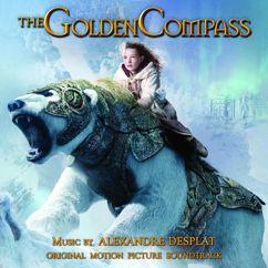 Eri esittäjiä: Golden Compass / OST