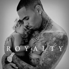 Chris Brown: Royalty