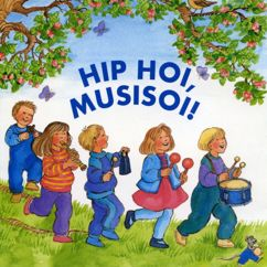 Various Artists: Hip hoi, musisoi!