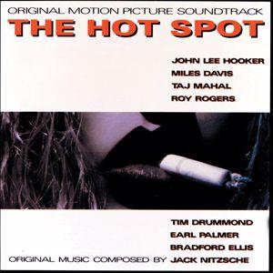 Various Artists: The Hot Spot (Original Motion Picture Soundtrack)