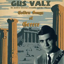 Gus Vali: Golden Songs of Greece
