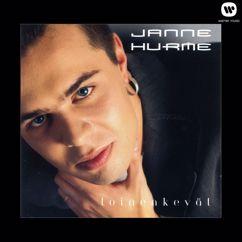 Janne Hurme: Kadun kasvatti