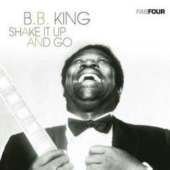 B.B.King: All Over Again