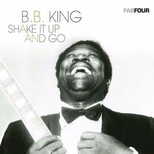 B.B.King: All Over Again
