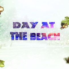 Le Thanh Tu: Day at the Beach