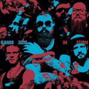 Django 3000: Im Sturm