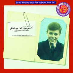 John McLaughlin: Frienship (Album Version)