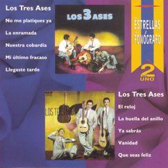 Los Tres Ases: Las Estrellas Del Fonografo RCA Victor