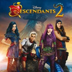 China Anne McClain, Dylan Playfair, Thomas Doherty: What's My Name