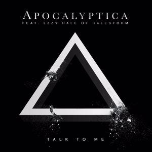Apocalyptica, Lzzy Hale: Talk To Me (feat. Lzzy Hale)