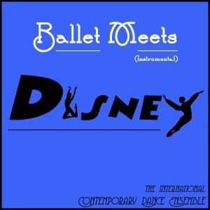 """The International Contemporary Dance Ensemble: You've Got a Friend in Me (From """"Toy Story"""") [Instrumental Version]"""