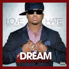 The-Dream: Love/Hate (Deluxe Edition)