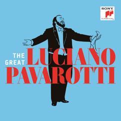 Luciano Pavarotti: Non ti scordar di me