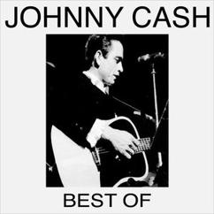 Johnny Cash: Folsom Prison Blues