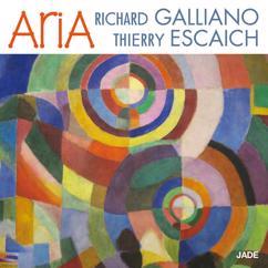 Richard Galliano & Thierry Escaich: Aria