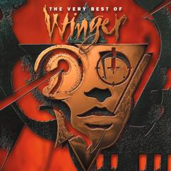 Winger: Easy Come Easy Go