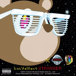 Kanye West: Stronger