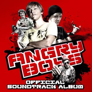 Chris Lilley: Angry Boys (Official TV Series Soundtrack)