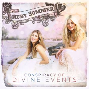 Ruby Summer: Conspiracy Of Divine Events - EP