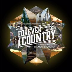 Artists Of Then, Now & Forever: Forever Country
