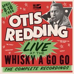 Otis Redding: Live At The Whisky A Go Go: The Complete Recordings