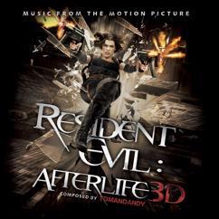 tomandandy: Resident Evil: Afterlife
