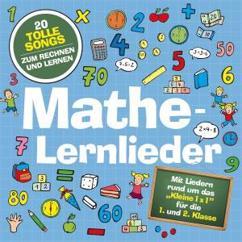 Marie & Finn: Mathe-Lernlieder