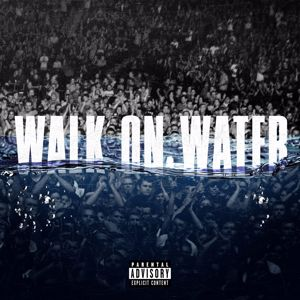 Eminem: Walk On Water