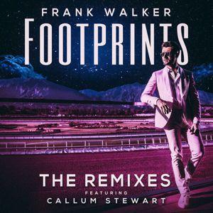 Frank Walker, Callum Stewart: Footprints (Remixes)