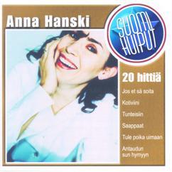 Anna Hanski: Suomi Huiput