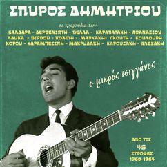 Spiros Dimitriou: O Mikros Tsigganos