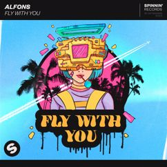 Alfons: Fly With You