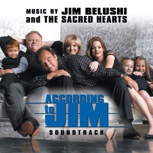 Jim Belushi And The Sacred Hearts: According To Jim