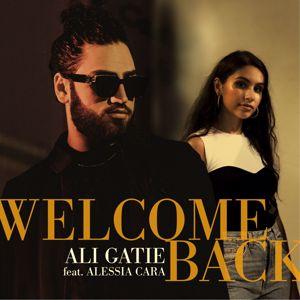 Ali Gatie, Alessia Cara: Welcome Back (feat. Alessia Cara)